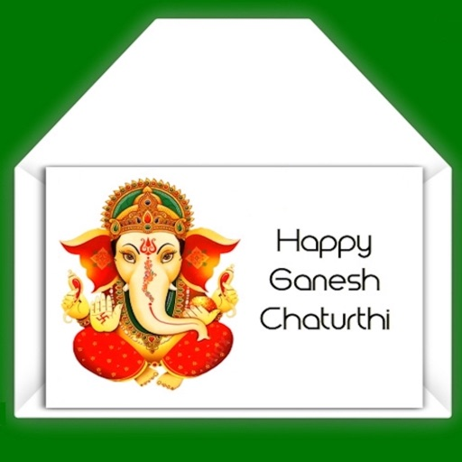 Hindu Festivals Greeting Cards icon