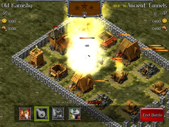 Lands of War screenshot 8