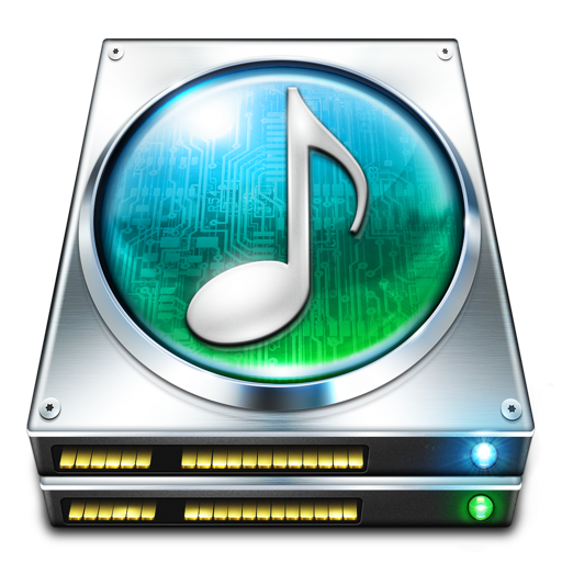 itunes音樂庫搬家工具 TuneSpan for iTunes for Mac