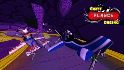Crazy Planes Racing Simulator screenshot four