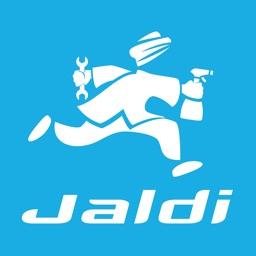 Jaldi