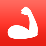 MyTraining - Reach My Fitness Body Goal with Gym Training Personal Tracker and Exercising Workout Planner icon