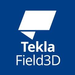 Tekla Field3D on the App Store