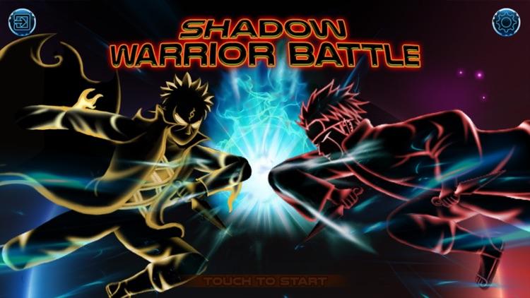 Hero Legend Battle screenshot-3