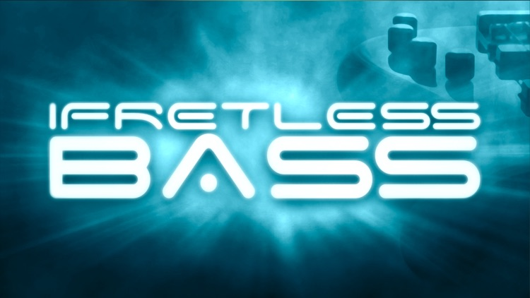 iFretless Bass screenshot-4