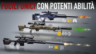 Screenshot for Hitman Sniper in Italy App Store