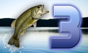 i Fishing 3 by Rocking Pocket Games