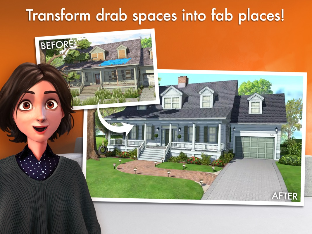 Home Design Makeover Online Game Hack And Cheat