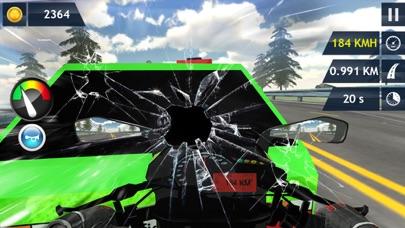 In Moto Racing Adventure screenshot four