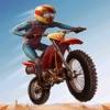 掌上摩托车:3d模拟飞车单机游戏