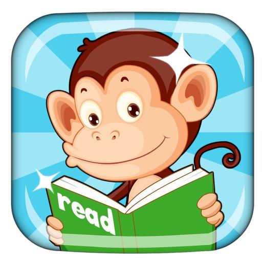 Monkey Junior: learn to read