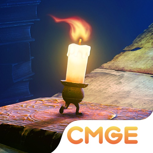 Candleman icon