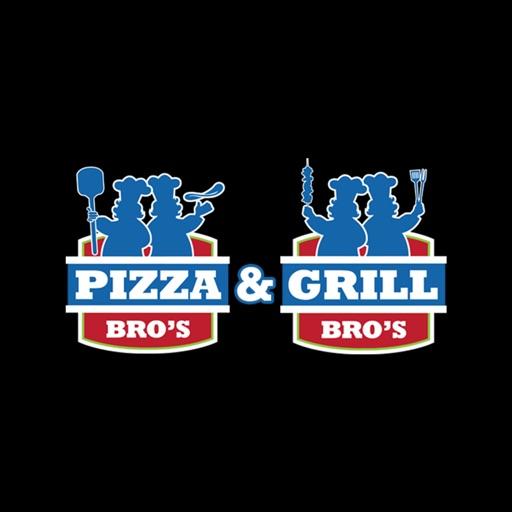 Pizza & Grill Bro's
