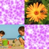 Don't Touch Photo Tiles - Integrate your colourful life and piano music into game