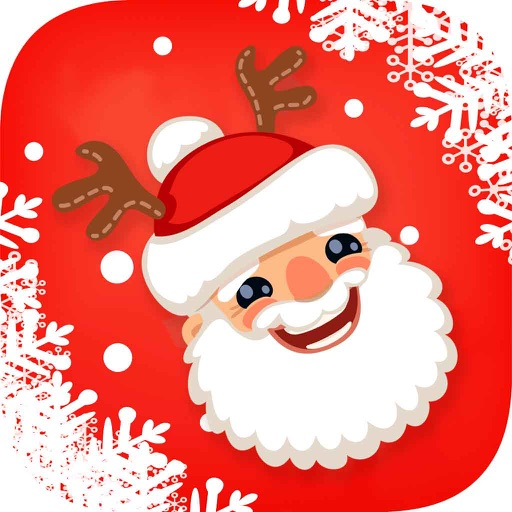 Download Christmas Snowman - Dressup free for iPhone, iPod and iPad