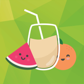 Smoothie Recipes Pro - Get healthy and lose weight with ease icon