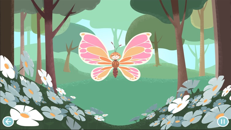 The Breathing Butterfly screenshot-7