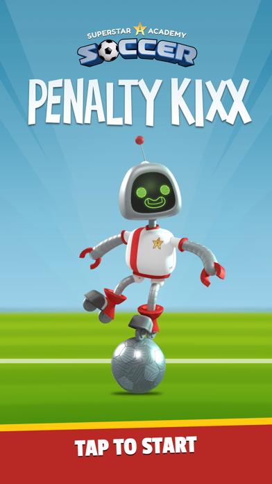 点击获取Penalty Kixx