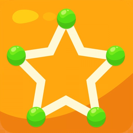 one touch drawing puzzle games