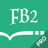 FB2 Reader Pro - Reader for fb2 eBooks