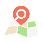 SGM网络地图