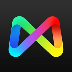 mix photo editor filters on the app store