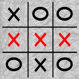 Noughts & Crosses Tic-Tac-Toe