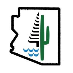 AZ State Parks Wildlife App