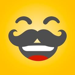 HAHAmoji - Funny Face Camera and GIF Emoji Maker on the App Store