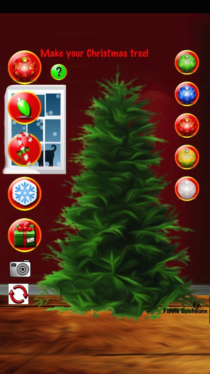 Your Christmas Tree screenshot-3