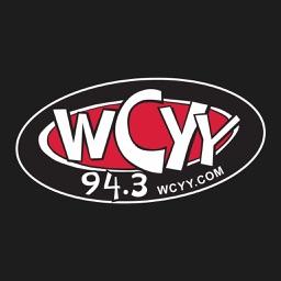 94.3 WCYY - Portland