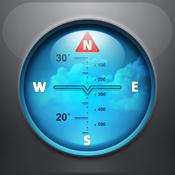 Commander Compass app review