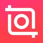 InShot Video Editor Music, Cut icon