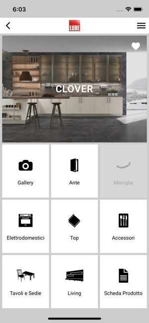 Gruppo LUBE im App Store