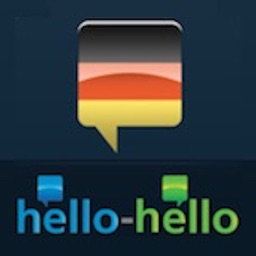 Learn German with Hello-Hello