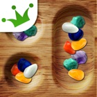Mancala: Marbles & Seeds icon