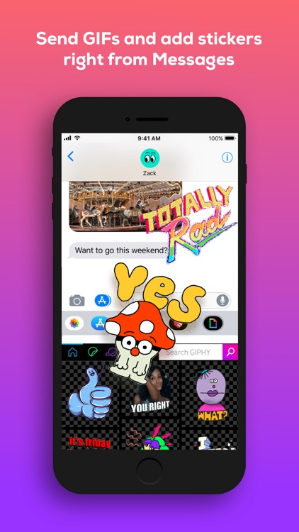 GIPHY: The GIF Search Engine screenshot-4