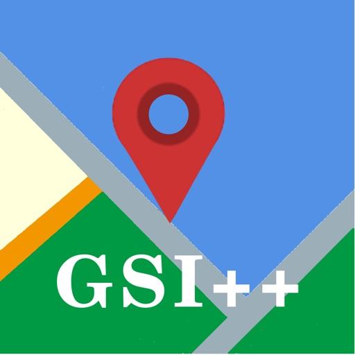 GSI Map++
