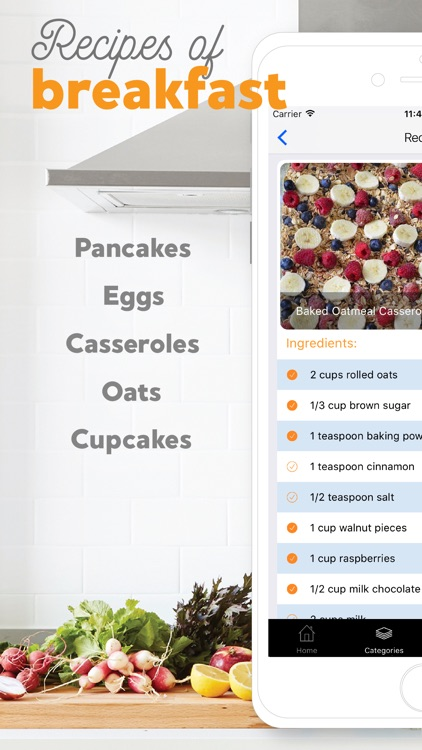 Breakfast Recipes for You!