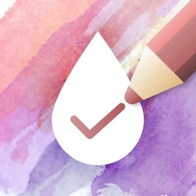 Bloom - Coloring Book app