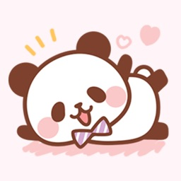 Petit Baby Panda