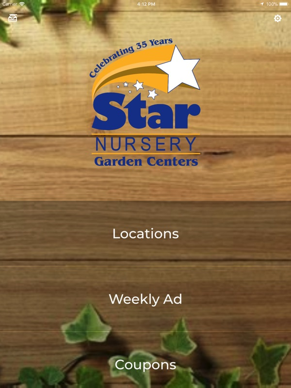 Star Nursery Has Developed This To Provide Quick And Convenient Access Find Our Weekly Ad Notes With Detailed Explanations On Plant Care