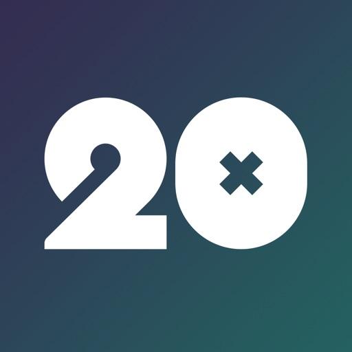 Twenty - Be There