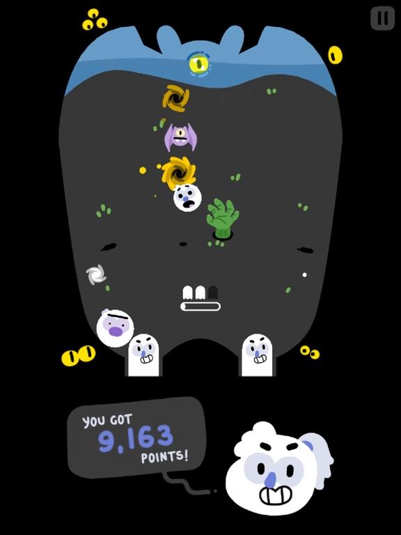 Graveyard Smash Screenshots
