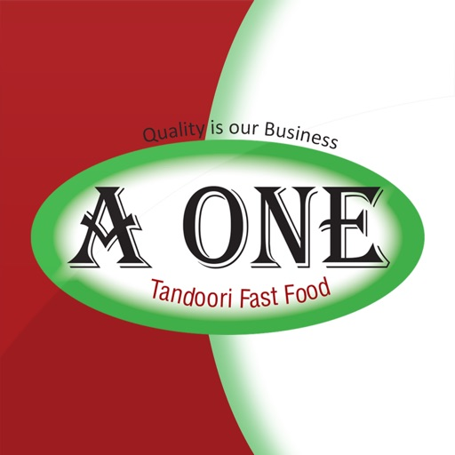 A One Tandoori