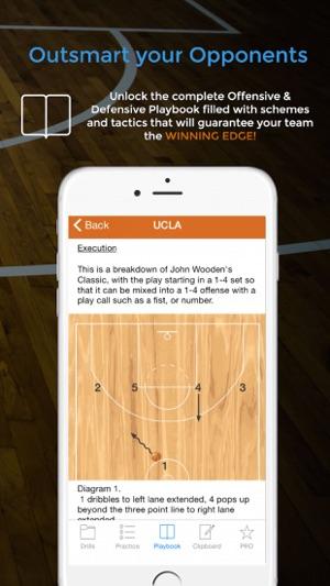 Basketball blueprint on the app store basketball blueprint on the app store malvernweather Gallery