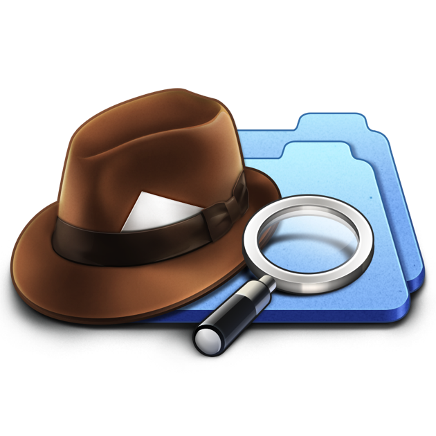 how to find thumbs.db files in mac
