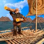 New Raft Survival Island Games