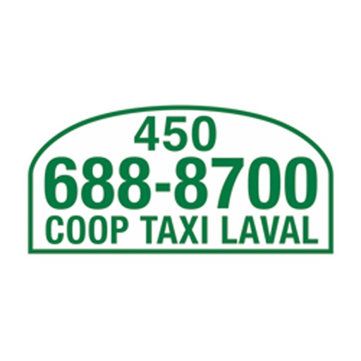 Taxi Coop Laval >> Taxi Coop Laval by Mega Taxi Inc.
