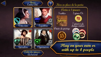 Screenshot #8 for Splendor™: The Board Game